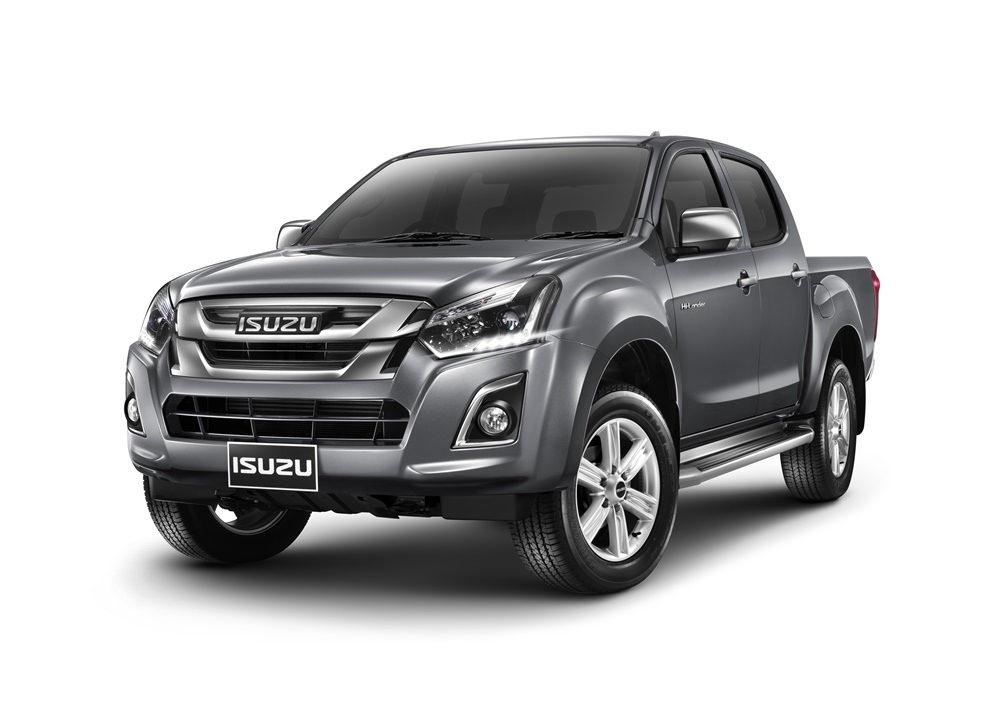 โฆษณาชุดใหม่ ISUZU D-MAX 1.9 Ddi Blue Power ความแรงเทียบเท่าเครื่องยนต์ 2.5 ลิตร