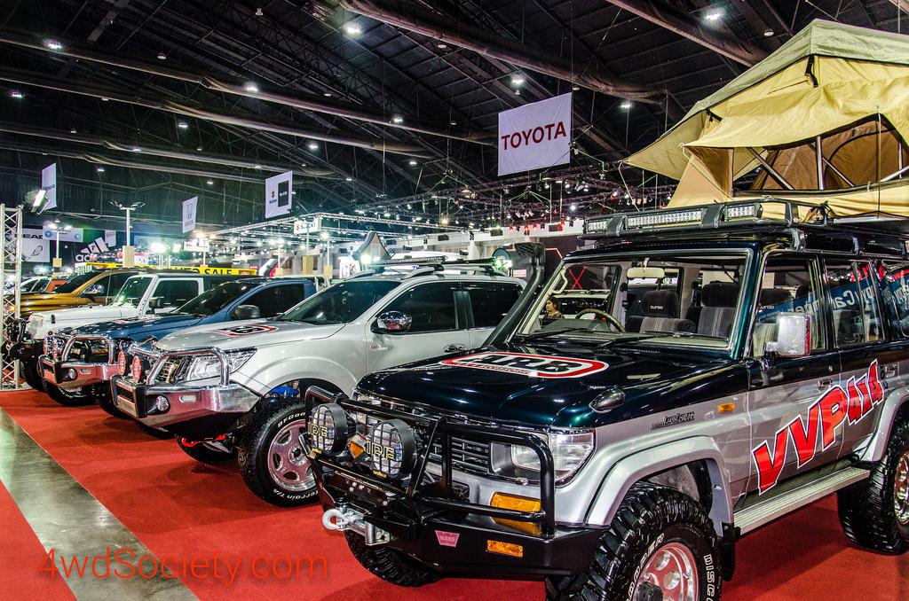 Bangkok International Auto Salon 2016 มหกรรมรวมรถแต่งที่ใหญ่ที่สุดในประเทศ