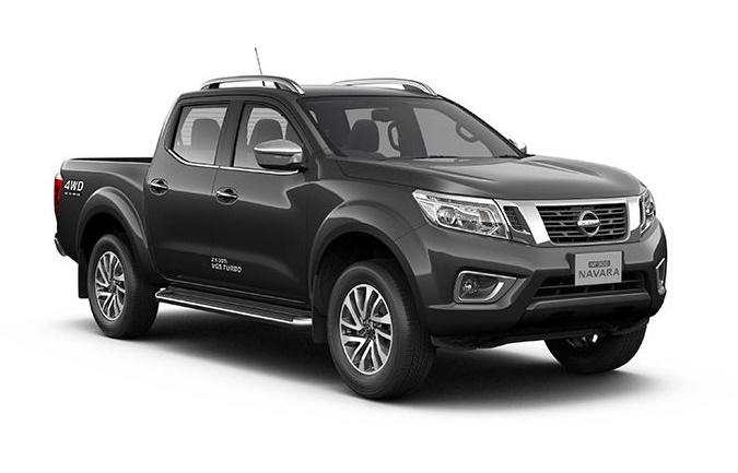 ราคาอย่างเป็นทางการ Nissan Navara MY2017 ตัวท๊อป 1.085 ล้านบาท
